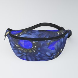 Lucky Point Bunting Fanny Pack
