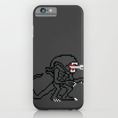 Alien Pixels iPhone 6s Slim Case