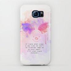 Always Forever - Piglet Slim Case Galaxy S6