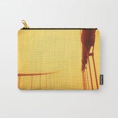 Golden - Golden Gate Bridge Carry-All Pouch