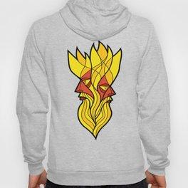 The Fire God Hoody