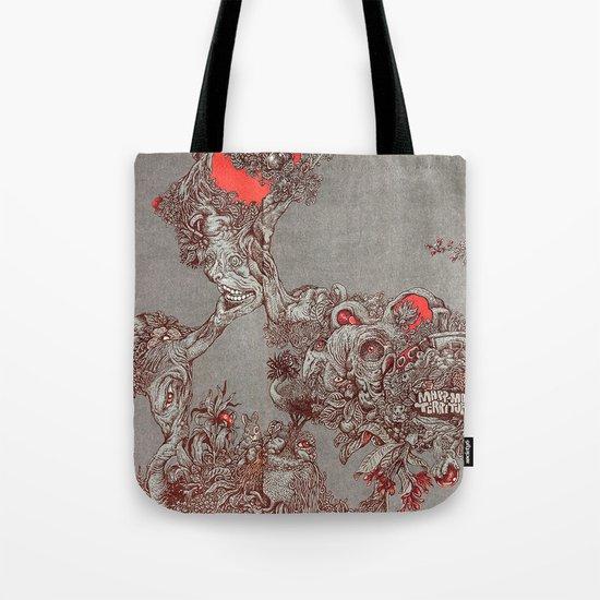 nature soul Tote Bag