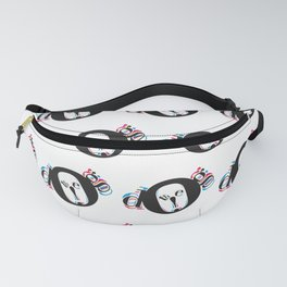 The Dog Fanny Pack