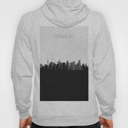 City Skylines: Frankfurt am Main Hoody