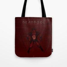 Deadpool - Pool Party Tote Bag