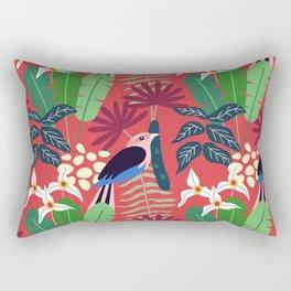 Spring # 3 Rectangular Pillow