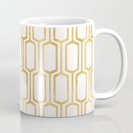 Mediterranean Metallics Coffee Mug