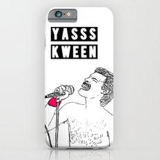 YASSS KWEEN Slim Case iPhone 6s