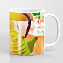 The Healing Teapot Coffee Mug