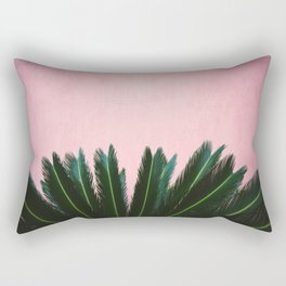 Biggest Fan Rectangular Pillow