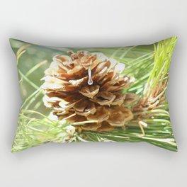 Sappy Rectangular Pillow