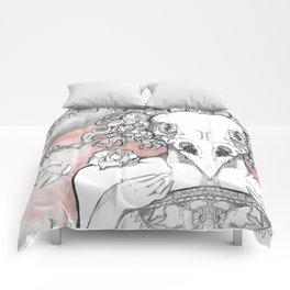 Elektra's daughter Comforters
