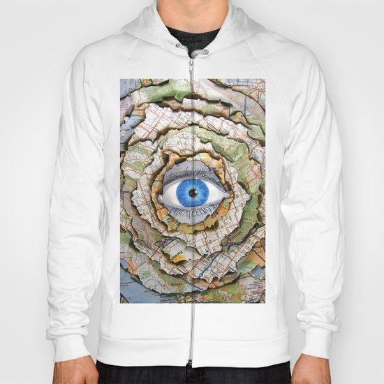 Seeing Through Illusions  Hoody