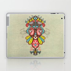 Harmony birds Laptop & iPad Skin