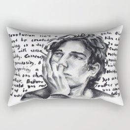 révolution Rectangular Pillow