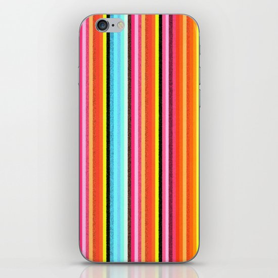 Cusac iPhone & iPod Skin