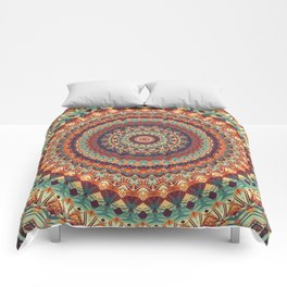 MANDALA 607 Comforters
