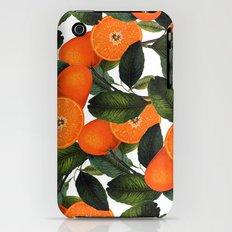 The Forbidden Orange #society6 #decor #buyart iPhone (3g, 3gs) Slim Case