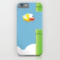 Flappy Bird! Slim Case iPhone 6s