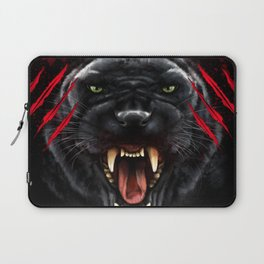 Wild Mode. Bjj, Mma, grappling Laptop Sleeve