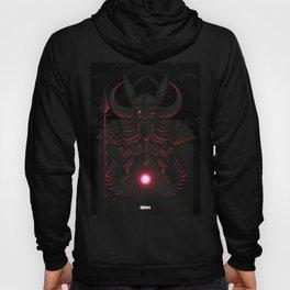 Odin | Animal Gods Hoody