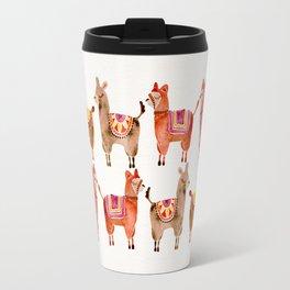 Alpacas Travel Mug