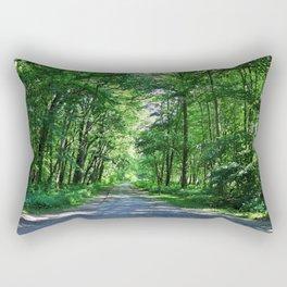Take Your Time Rectangular Pillow