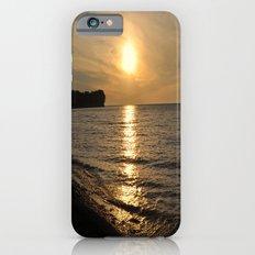 Hanford Bay, New York iPhone 6s Slim Case