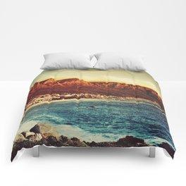 Afrika. Comforters