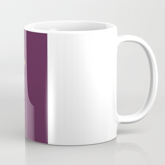 Sunset Melody Mug