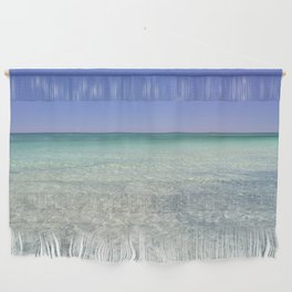 Crystal Clear Wall Hanging