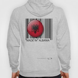 Made in Albania Hoody