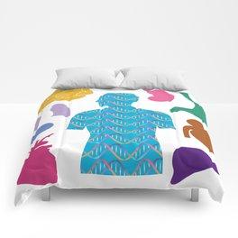 Human Body_C Comforters