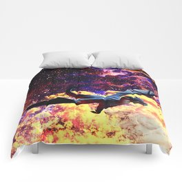 Planet of the Dragon Comforters