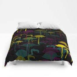 New Flamingo land colourway Comforters