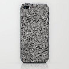 Chaos!! iPhone & iPod Skin