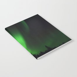 The Northern Lights 04 Notebook