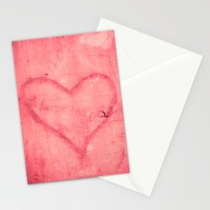 Love Tree Stationery Cards