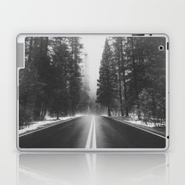 ROAD TRIP IV / Yosemite, California Laptop & iPad Skin