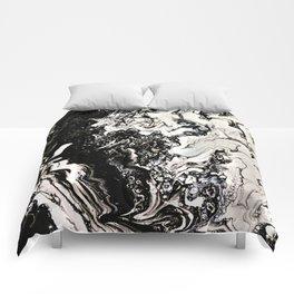 Positive or negative, you choose Comforters