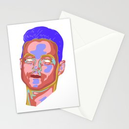 They Live Stationery Cards