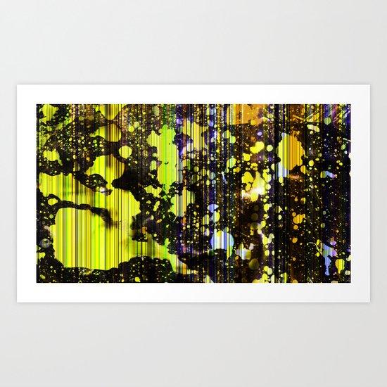 15_BDF Art Print
