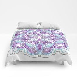 Segmentation # 4 Comforters
