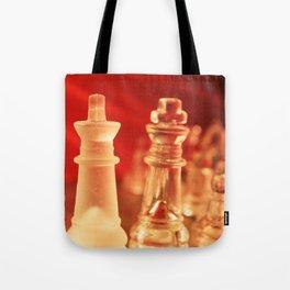Chess1 Tote Bag