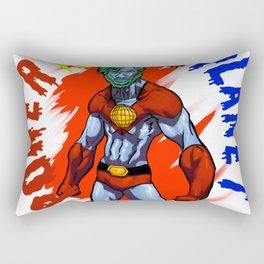 METTA WORLD PEACE Rectangular Pillow