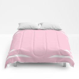 cirlce lines Comforters