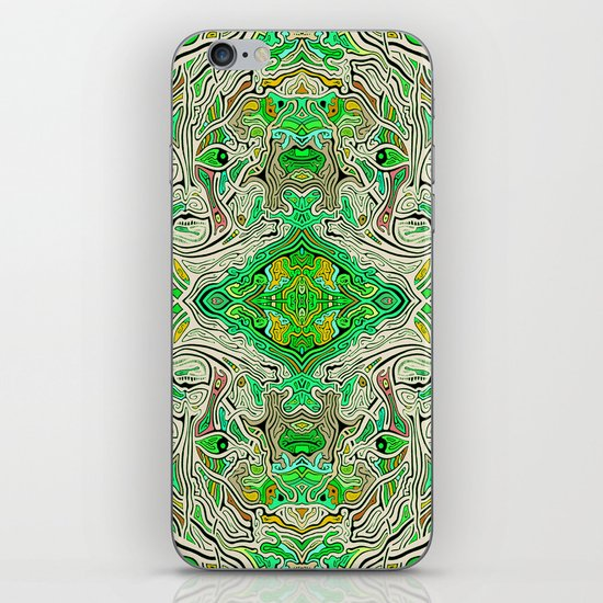 Is (version 3) iPhone & iPod Skin