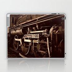 Ghost Iron Laptop & iPad Skin
