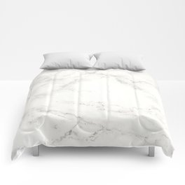 Marble by Hand Comforters