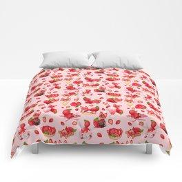 Foxberry Treats Comforters